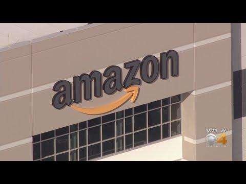 Amazon Chooses Denver For Hundreds Of Jobs