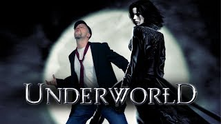 Underworld - Nostalgia Critic