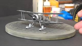 1/72 Gloster Gladiator