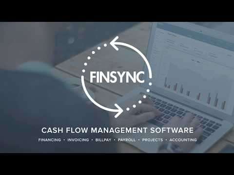 FINSYNC - Get Fast, Flexible & Affordable Financing to Grow Your Business