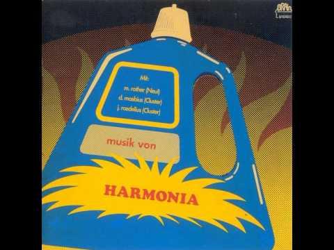 Musik Von Harmonia - Watussi - 1974