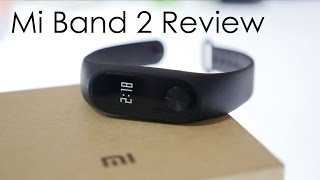 Xiaomi Mi Band 2 New Features & In-depth Review