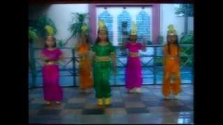 Boneka India - Saskia