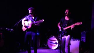 "Bootstraps - ""Sleeping Giant"" (partial) - Rumba Cafe, Columbus OH - 2014"