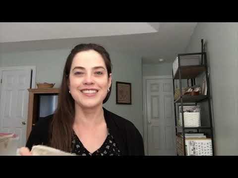 Nicole's Needlework: Episode 60 - More Maynia!