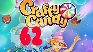 crafty candy level 62