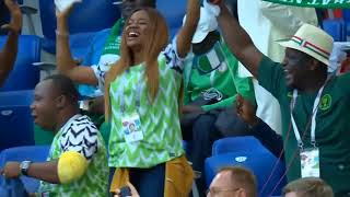 Download Video Nigeria vs Iceland 2-0 Highlights 2018 MP3 3GP MP4
