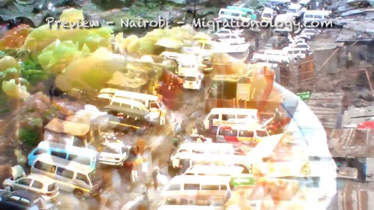 Nairobi - Migration Moments Documentary (Sneak Preview!).mp4