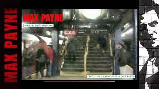 Max Payne - Parte 1A / PI - C1 - GUIA en ESPAÑOL por El Palta