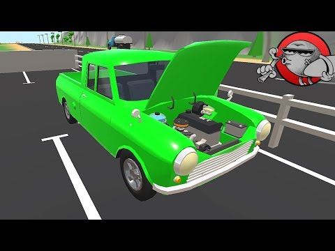 ЗАПЧАСТИ - PickUp #8 (Android)