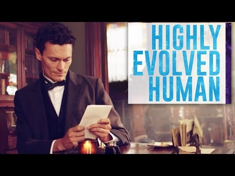 The Letter | Highly Evolved Human