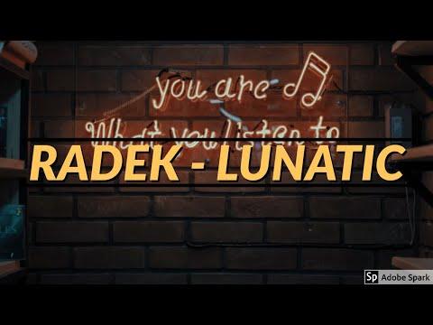 RADEK - Lunatic | BassBoosted