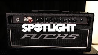 Fuchs Audio Casino Series Full House 50 Overview