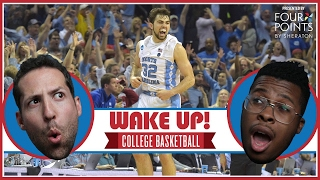 Ranking Final Four duos, an Oregon victory lap, and a Malik Monk eulogy thumbnail