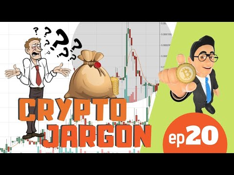 volatility-,-capitulation,-pump-&-dump-and-bagholder-explained-|-crypto-jargon-#20