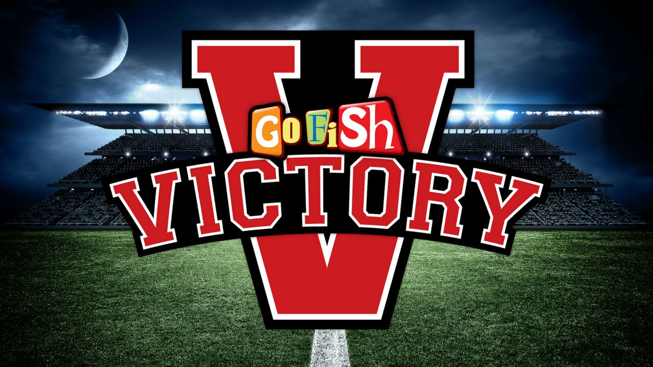 victory go fish vbs 2017 youtube