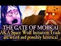 The Gate of Morkai