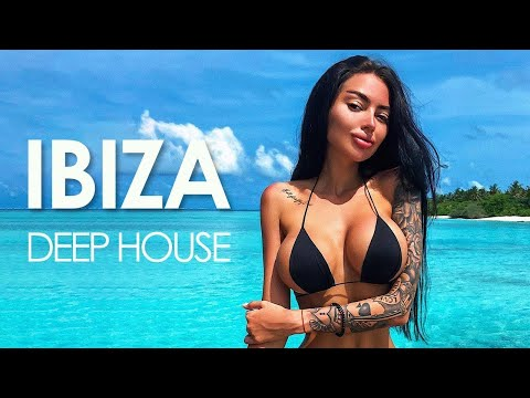 Ibiza Summer Mix 2021, 🌴 Best Of Vocal Deep House Relax & Chilling Out Feeling Me #74