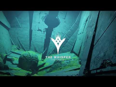Destiny 2: Whisper of the Worm Theme - The Whisper (OST)