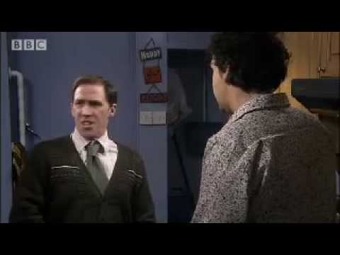 Jason And Bryn: Dave Knows Everything! - Gavin & Stacey - BBC Comedy