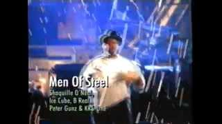 Steel (1997) Soundtrack (VHS Capture)