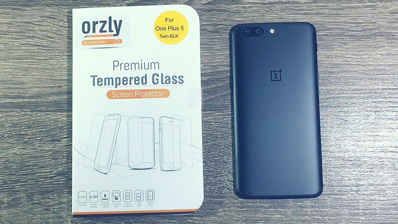 best website 705e0 bdd01 Verdict on the ORZLY OnePlus 5 Pro-Fit Tempered Glass | Page 3 ...