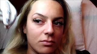 Tatuaj ochi  Galerie cu 2000 video www machiajtatuaj ro 0745001236 Zarescu Dan $ZN M5113