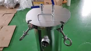 스텐레스하우징 정수시스템 학교급식정수시스템 대용량정수기…