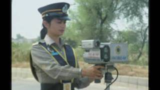 National Highways & Motorways Police-Pakistan.wmv