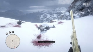 Red Dead Redemption 2 aventure ep 10