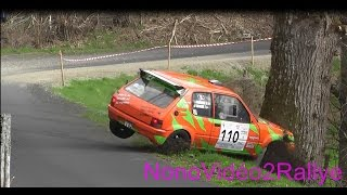 Best -Of Rallye 2016.Crash/Show/NonoVideo2Rallye