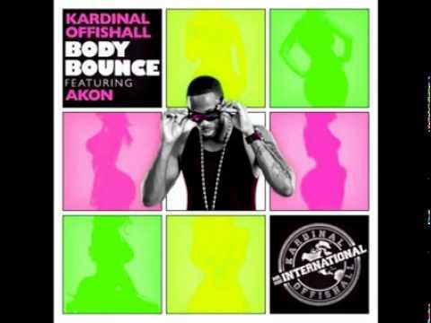 Kardinal Offishall Ft. Akon - Body Bounce-HOT NEW SONG 2010 [HQ]