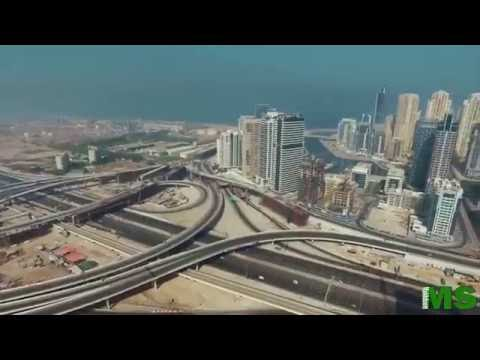 Dubai City 2016