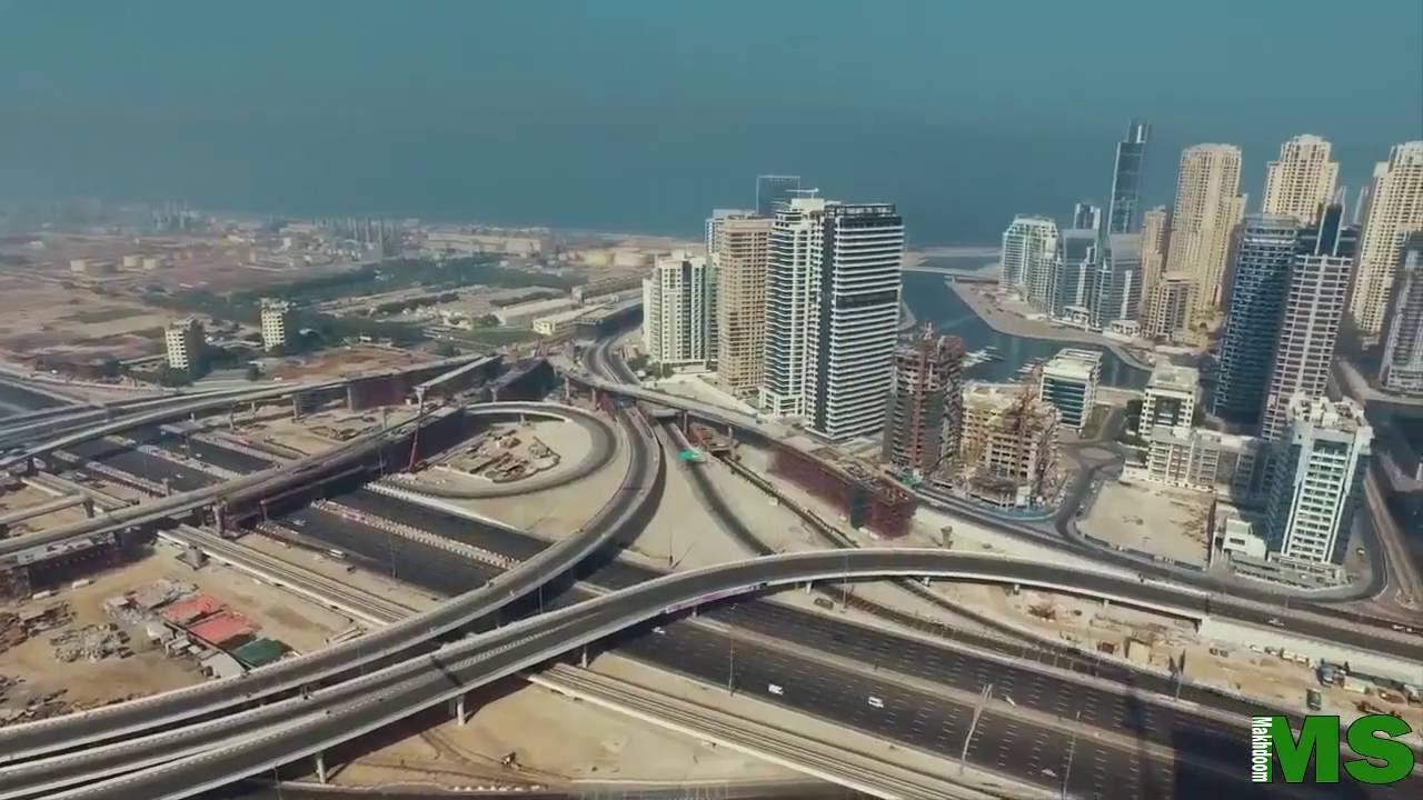 Dubai City 2016 - YouTube