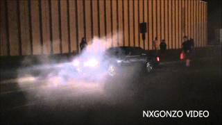Beater Bomb VS Skinnies TT Foxbody