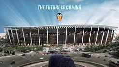 VALENCIA CF NEW STADIUM PROJECT