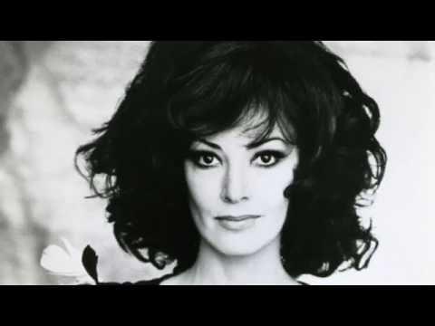 """Anna Moffo sings La Rondine, """"Chi il bel sogno di Doretta"""""""