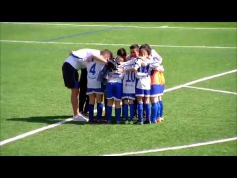 UD SANT ILDEFONS BENJAMI B - FC BARCELONA BENJAMI E