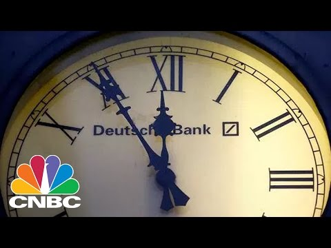 Deutsche Bank Not Viewed As Systemic Risk In Europe | CNBC