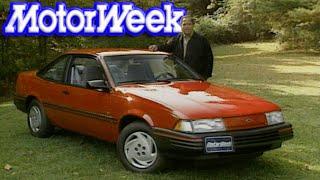 1992 Chevrolet Cavalier RS | Retro Review