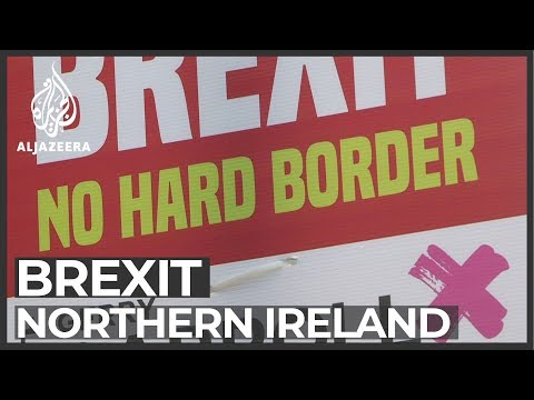 How a Brexit deal would impact Northern Ireland