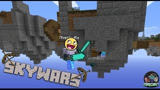 Download Video Minecraft - Skywars w/ Ghastrulla & MORSv MP3 3GP MP4