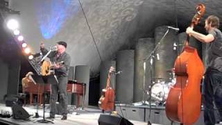 BlackAngus - Irish Heartbeat - Butchart Gardens 2010