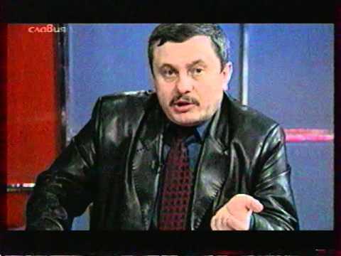 Михаил Прусак в N-бюро