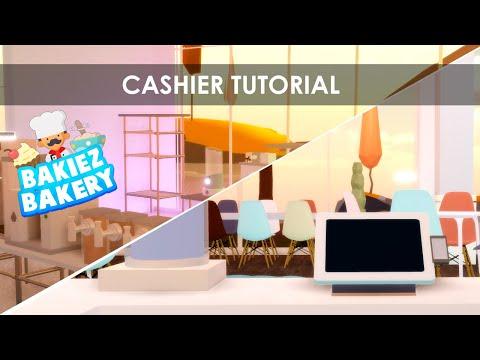 Bakiez How To Be A Cashier At Bakiez Bakery Bakiez Cashier