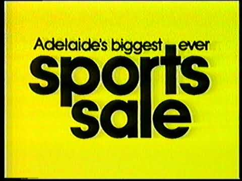 Channel 7 Adelaide Commercials 1990 Part 6