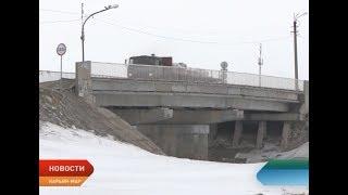 У Ненецькому окрузі запланований ремонт двох мостів