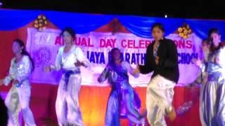 jumme ki raat hai -sri vijaya bharathi high school gachibowli