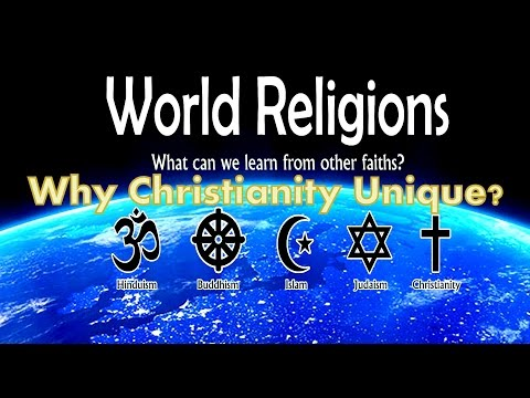 Why believe in Christianity over all other Religions | क्यों बाकी सारे धर्म झूठे हैं