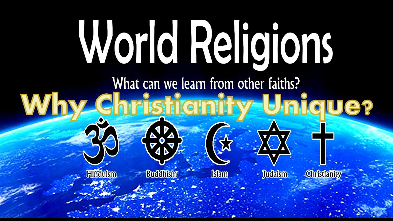 other christian religions